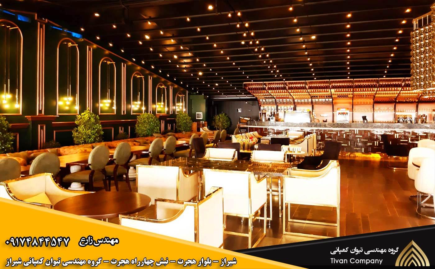 سقف متحرک برقی | سازه کششی برقی در شیراز